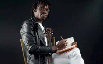 « Dans l´univers de Robert Bong, artiste musicien originaire de la République Démocratique du Congo »