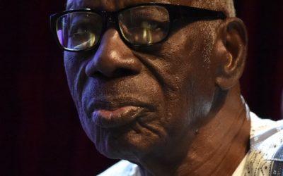 Tribune libre: Hommage à Bernard Dadié, le père de la littérature ivoirienne