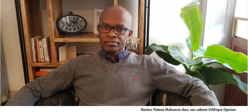 Mulisanze: De rescapé du génocide Rwandais à médecin psychiatre en Valais