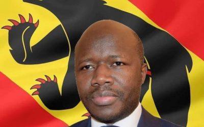 Barry Mess, le Guinéen qui vise le Conseil National