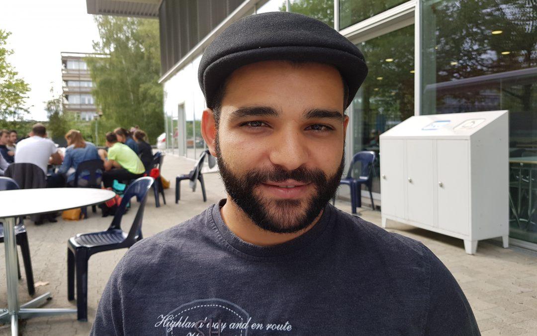 Immersion dans le parcours estudiantin d'un jeune Tunisien en Suisse !