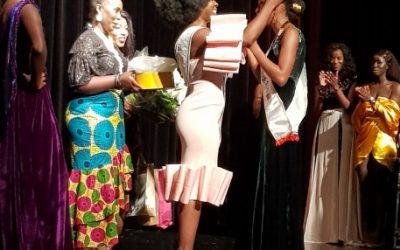 Grand tour sur l´Élection Miss Cameroun Suisse 2020 !