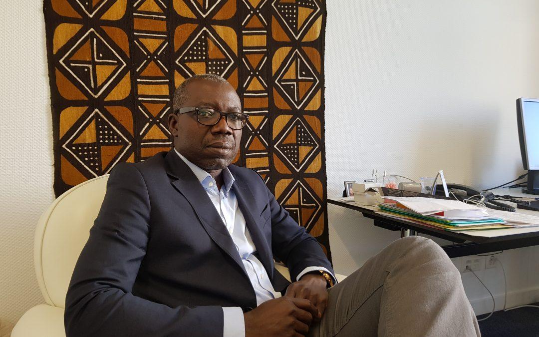 Abba Moussa: le parcours unique de l´enfant de Garoua