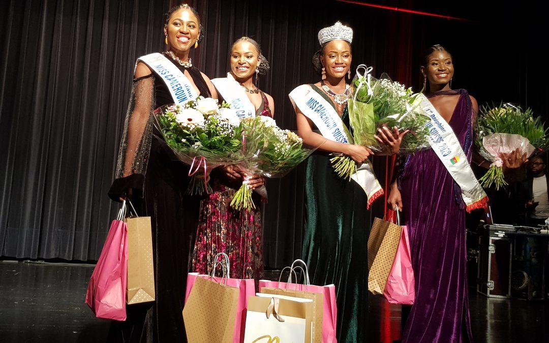 Jessica Akoumama, Miss Cameroun Suisse 2020 se confie