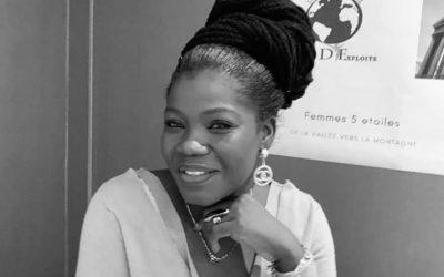 Agathe Roth-Kabore, femme leader, femme motivante !